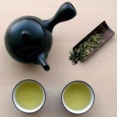 Propiedades y beneficios del té Kukicha