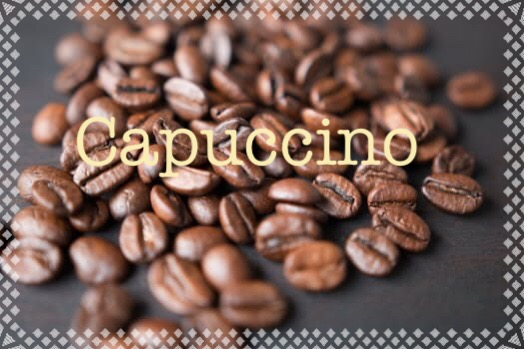 Café aromatizado Capuccino