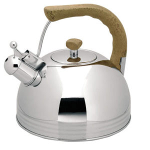 Kettle Lacor acero inoxidable