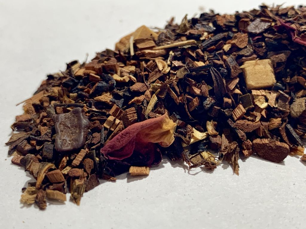 Beneficios del té Honeybush
