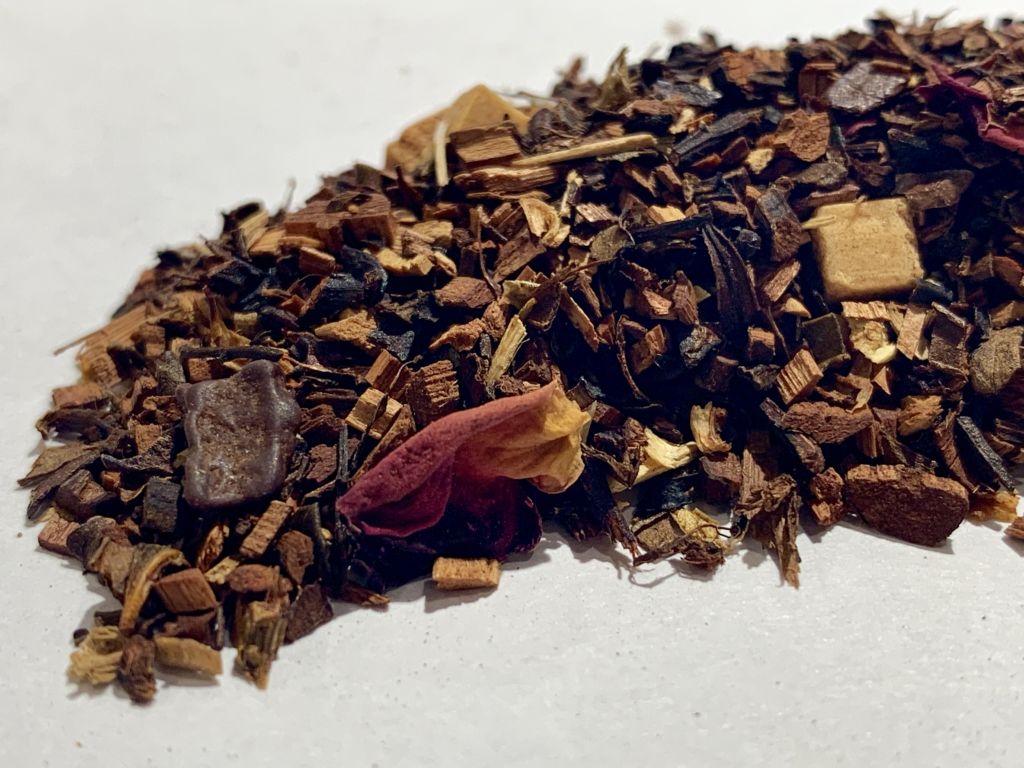 Beneficios del té Honeybush