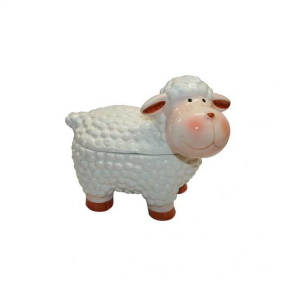 "Galletero cerámica Sheila the sheep ""Grandma Wild´s"""