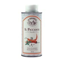 """Aceite Il Picante """"La Tourangelle"""""""