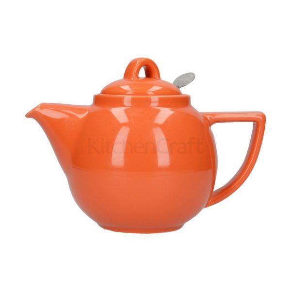 "Tetera geo filter nectar 2 tazas ""London Pottery"""