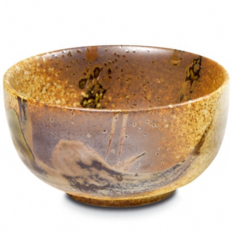 Cuenco akari, cerámica para matcha 0,40 l.