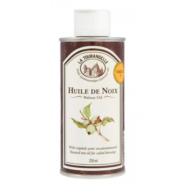 """Aceite de Nueces 250ml. """"La Tourangelle""""."""