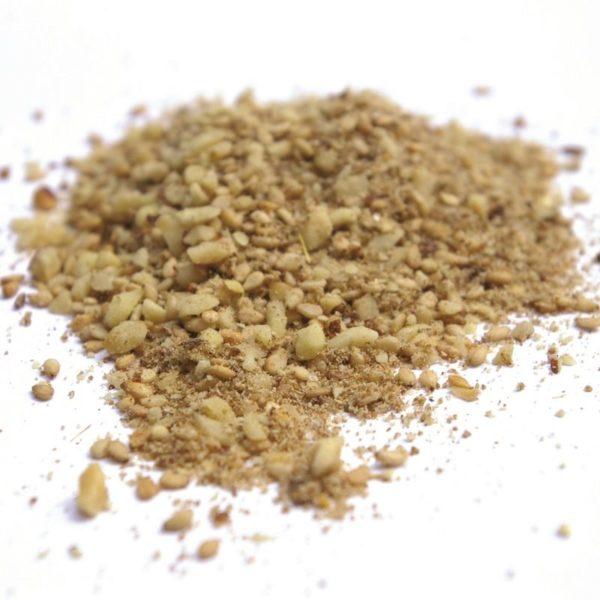 Mezcla egipcia Dukkah a granel